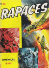 Cover for Rapaces (Impéria, 1961 series) #66