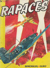 Cover for Rapaces (Impéria, 1961 series) #73