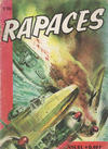 Cover for Rapaces (Impéria, 1961 series) #100