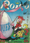 Cover for Roico (Impéria, 1954 series) #48