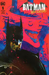 Cover Thumbnail for The Batman Who Laughs (2019 series) #1 [Midtown Comics Bill Sienkiewicz Cover]