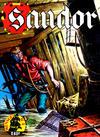 Cover for Sandor (Impéria, 1965 series) #4