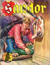Cover for Sandor (Impéria, 1965 series) #10