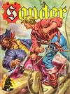 Cover for Sandor (Impéria, 1965 series) #31