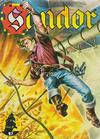 Cover for Sandor (Impéria, 1965 series) #34
