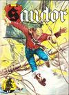 Cover for Sandor (Impéria, 1965 series) #24