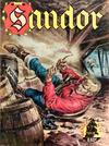 Cover for Sandor (Impéria, 1965 series) #19