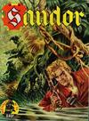 Cover for Sandor (Impéria, 1965 series) #18