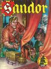 Cover for Sandor (Impéria, 1965 series) #38
