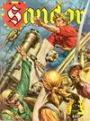 Cover for Sandor (Impéria, 1965 series) #20
