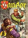 Cover for Sandor (Impéria, 1965 series) #17
