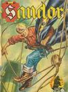 Cover for Sandor (Impéria, 1965 series) #43