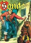 Cover for Sandor (Impéria, 1965 series) #42