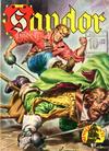 Cover for Sandor (Impéria, 1965 series) #35