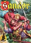 Cover for Sandor (Impéria, 1965 series) #39