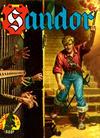 Cover for Sandor (Impéria, 1965 series) #40