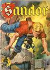 Cover for Sandor (Impéria, 1965 series) #46