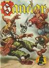 Cover for Sandor (Impéria, 1965 series) #49