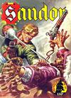 Cover for Sandor (Impéria, 1965 series) #50