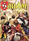 Cover for Sandor (Impéria, 1965 series) #58