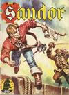 Cover for Sandor (Impéria, 1965 series) #51