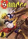Cover for Sandor (Impéria, 1965 series) #59