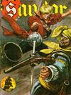 Cover for Sandor (Impéria, 1965 series) #61