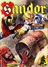 Cover for Sandor (Impéria, 1965 series) #60