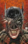 Cover Thumbnail for The Batman Who Laughs (2019 series) #1 [Torpedo Comics Tony S. Daniel Virgin Cover]