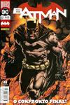 Cover for Batman (Panini Brasil, 2017 series) #37