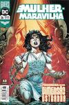 Cover for Mulher-Maravilha (Panini Brasil, 2017 series) #36