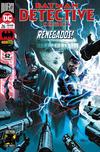 Cover for Detective Comics (Panini Brasil, 2017 series) #26