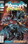 Cover for Batman (Panini Brasil, 2017 series) #36