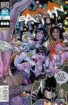 Cover for Batman (Panini Brasil, 2017 series) #35