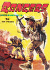 Cover for Rangers (Impéria, 1964 series) #8