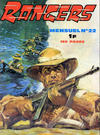 Cover for Rangers (Impéria, 1964 series) #22