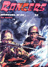 Cover for Rangers (Impéria, 1964 series) #26