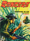 Cover for Rangers (Impéria, 1964 series) #44