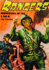 Cover for Rangers (Impéria, 1964 series) #45