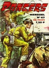 Cover for Rangers (Impéria, 1964 series) #47