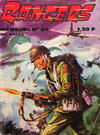 Cover for Rangers (Impéria, 1964 series) #41
