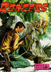 Cover for Rangers (Impéria, 1964 series) #68