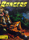 Cover for Rangers (Impéria, 1964 series) #72
