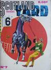 Cover for Scotland Yard (Impéria, 1968 series) #7
