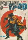 Cover for Scotland Yard (Impéria, 1968 series) #16