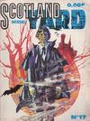 Cover for Scotland Yard (Impéria, 1968 series) #17