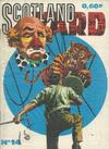 Cover for Scotland Yard (Impéria, 1968 series) #14