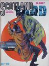 Cover for Scotland Yard (Impéria, 1968 series) #12