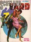 Cover for Scotland Yard (Impéria, 1968 series) #19