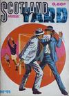 Cover for Scotland Yard (Impéria, 1968 series) #11